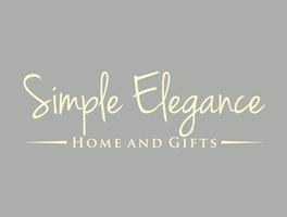 Simple Elegance Home and Gifts logo